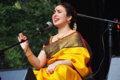 Sakthi Ravitharan Ensemble