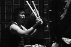 Michael Bettine & Yyan Ng