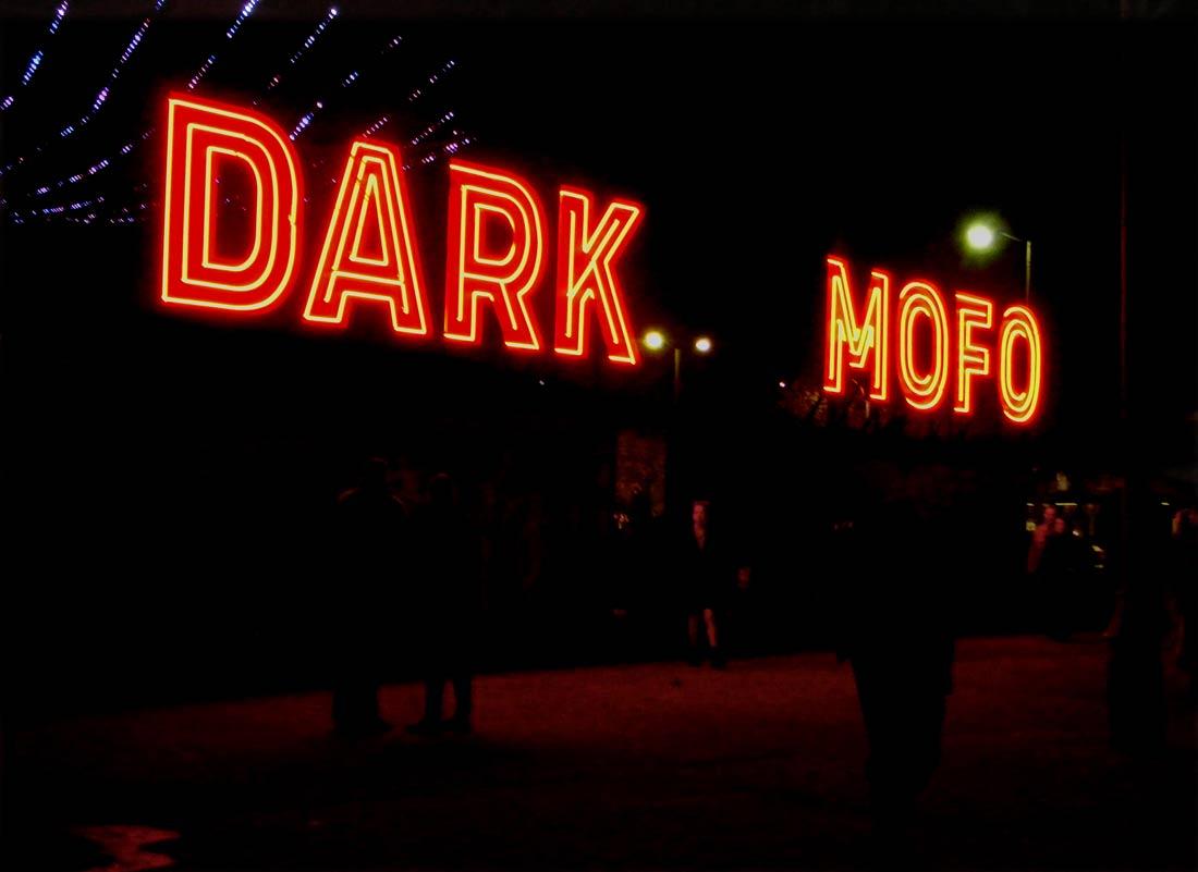 Dark MOFO 2013