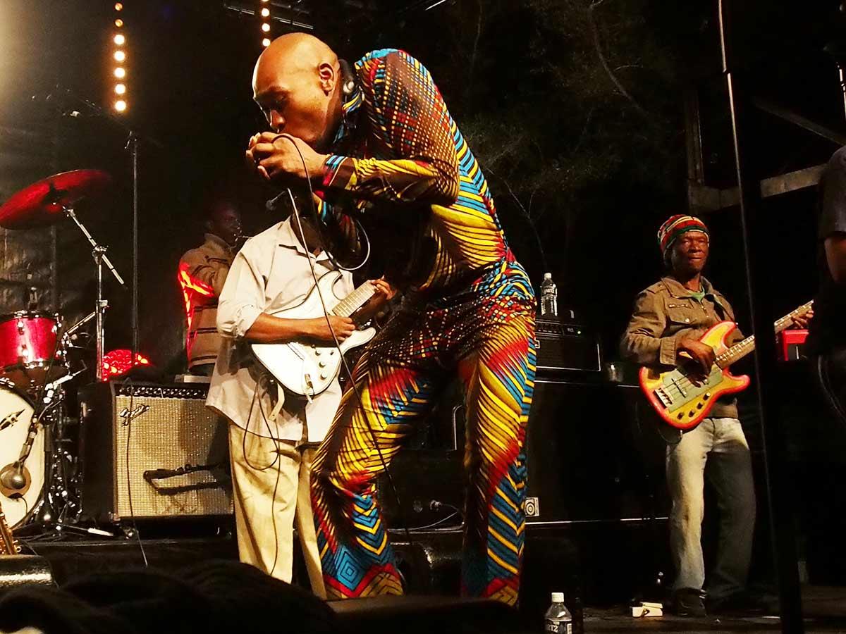A Festival Called Panama 2016